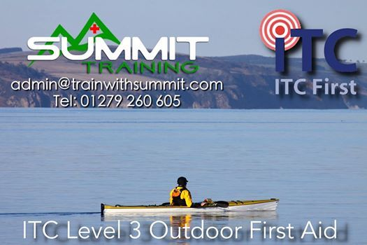 ITC Outdoor First aid - Incident Management (16 Hour)