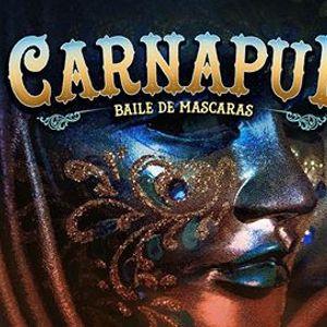CarnaPUB - Baile de Mscaras