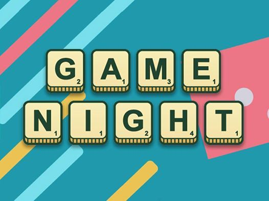 Game Night At First Church Ministries Newport News