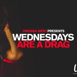 Wednesdays Are A Drag