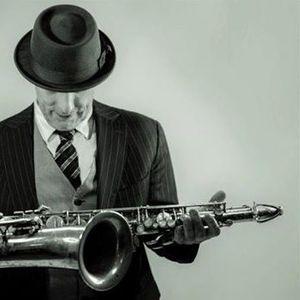 Ben van den Dungen 4tet Tribute to John Coltrane