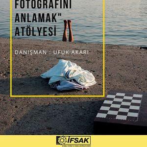 FSAK-Sokak Fotorafini Anlamak - Atlyesi