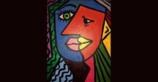 Homeschool Pablo Picasso Art Lesson (Ages 5-12)