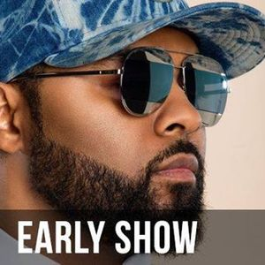 Musiq Soulchild - SOLD OUT - Sign up for the wait list