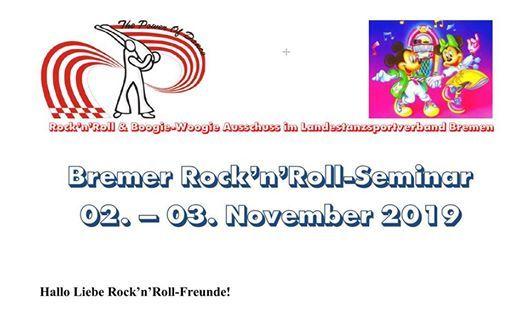 Bremer RocknRoll Seminar