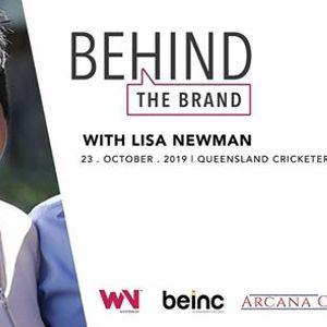 WNA BRIS Behind the Brand Series