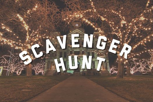 Image result for DCBC Scavenger hunt