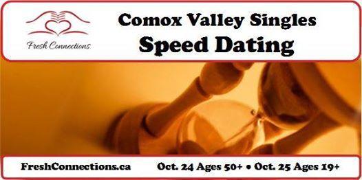 Comox Valley dating krok i London Ontario