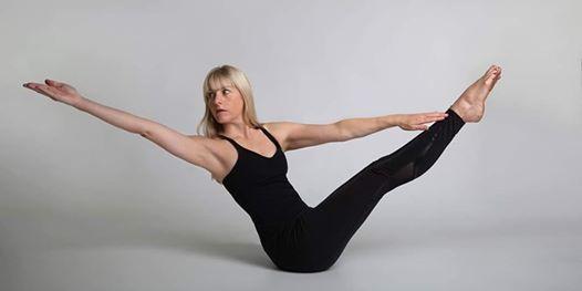 Bodevolve Pilates