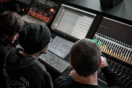 Music Producer Ausbildung Frankfurt (EMP) ab 22.10.2019