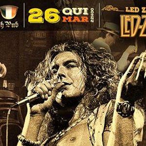 Led Zeppelin - Tributo Led Zep