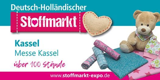 Stoffmarkt Kassel