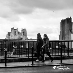 Cours photo  Noir & Blanc