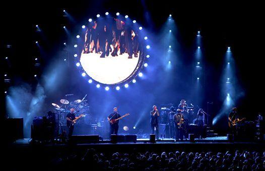 The Australian Pink Floyd Show  Oberhausen Knig-Pilsener-Aren