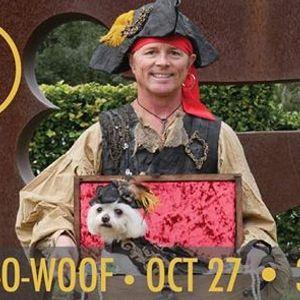 Howl-O-Woof 2019 presented by Pig Floyds Urban Barbakoa