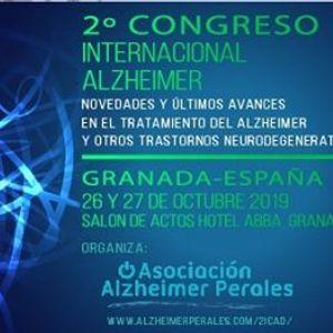 Congreso Internacional de Alzheimer y otras Demencias