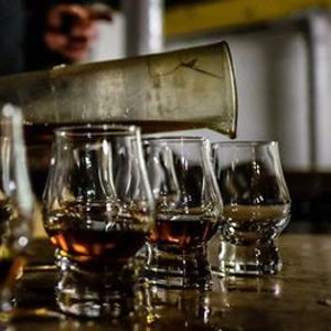 Whisky Tasting Experience - The Bulls Head Alton