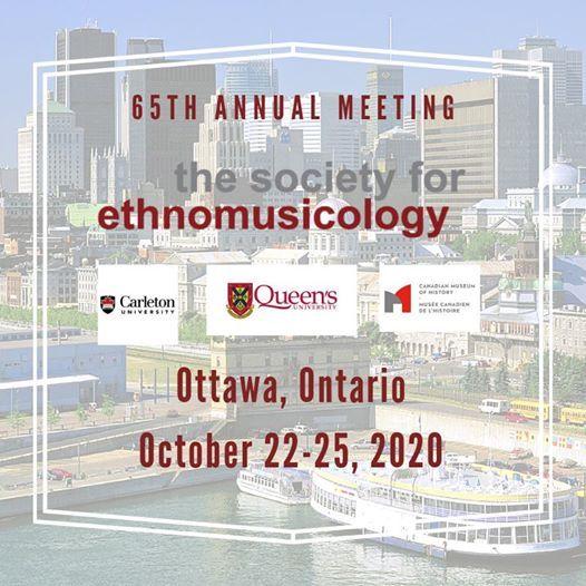 2020 SEM Annual Meeting