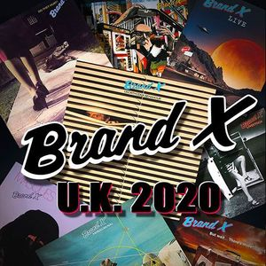 The Robin 2 presents Brand X