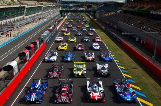 Le Mans 1hr Qualifier