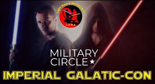 Imperial Galactic-Con