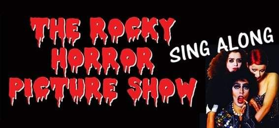 The Rocky Horror Picture Show Singalong