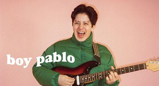 Boy Pablo - 2020 I Kln