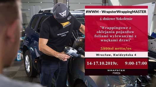 Wrapster Wrapping Master