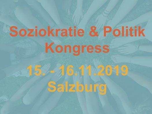 Soziokratie & Politik - Kongress