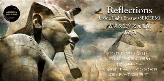Living Light Energy (sekhem)