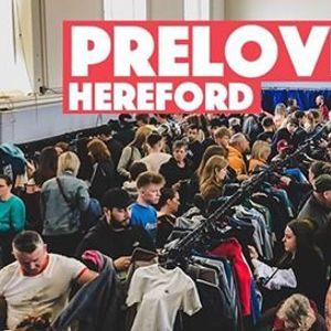 Hereford Preloved Vintage Kilo