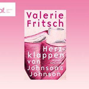 Valerie Fritsch im LiteraturSalon - Posthof Linz