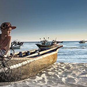 Vietnam - Als er niets meer rest dan vluchten - Hoorn