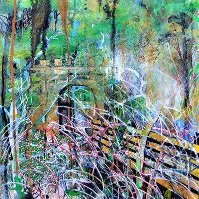 Watercolour Workshops With David Douglas 15 May -19 June 2020 Series Ticket