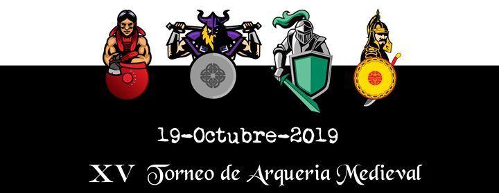 XV Torneo de Arquera Medieval