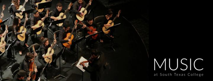 Guitar Studio Concert