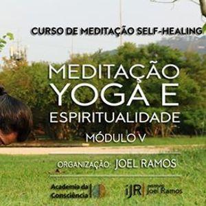 Meditao Yoga e Espiritualidade