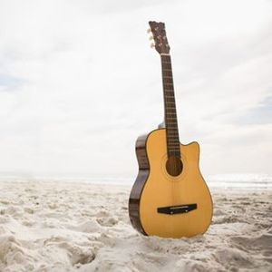 Luke Taylor Coastal Acoustic Roots