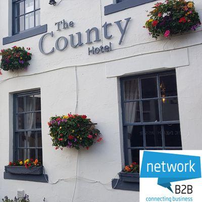 Hexham Business Networking Breakfast