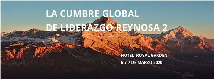 Cumbre Global de Liderazgo Reynosa 2