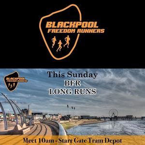 BFR Long Runs (Blackpool)