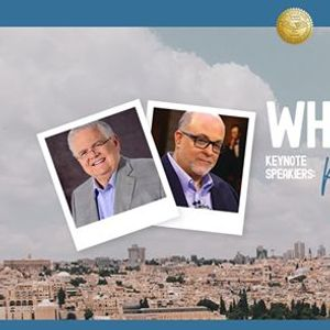 Night To Honor Israel with Pastor John Hagee and Mark Levin