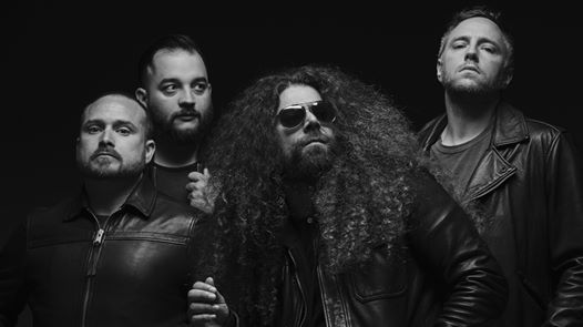 Coheed and Cambria Wilson BRKN Love at The Fillmore Detroit