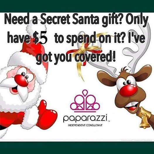 Christmas Open House-5 Paparazzi Jewelry