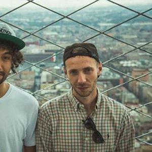 Crew Savage pres. &ampMe & Adam Port (Buenos Aires)