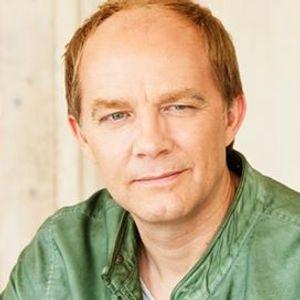Derek Ogilvie - KAF