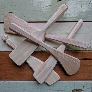 Carve a spatula (beginners)