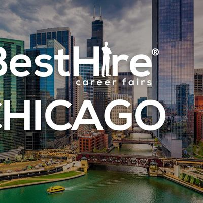 Chicago Job Fair May 7th - The Congress Plaza Hotel