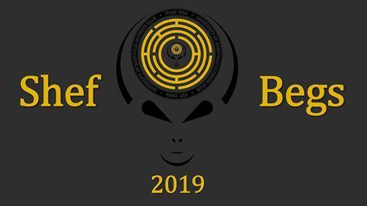 Sheffield Beginners Ultimate Frisbee Tournament 2019