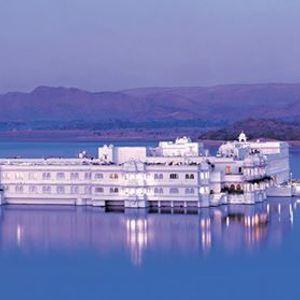 Udaipur - Romance Of A Lake City